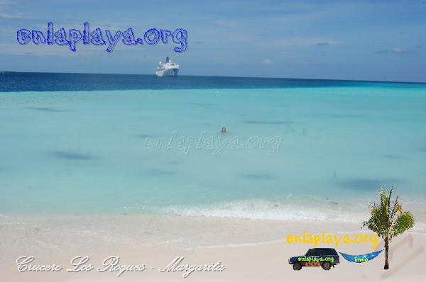 Playa Madrisqui DF008 Los Roques
