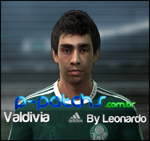 Valdivia Face download P-Patchs