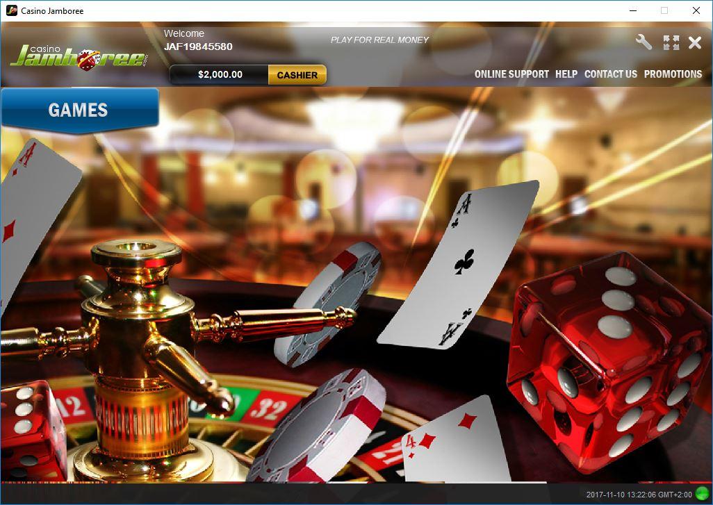 casino jamboree