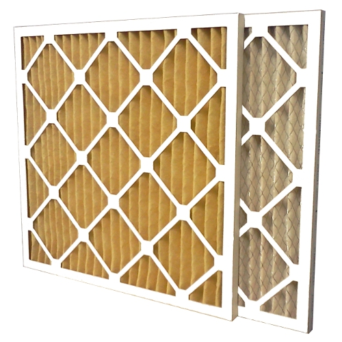Midwest Supply, Inc. 16x30x1 Standard Capacity MERV 11 Pleated Air Filter (Case of 6) at Sears.com