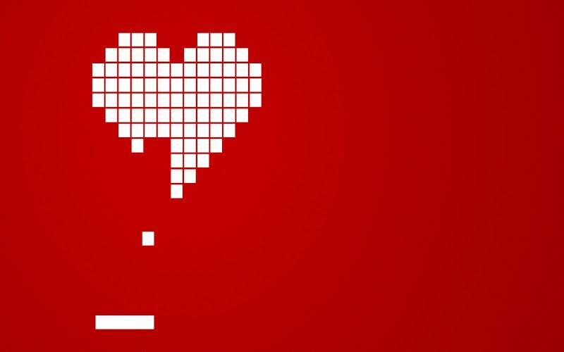 Fondos de escritorio de Amor