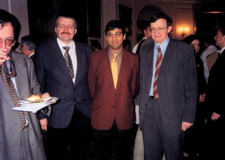 FIDE Rating May 2011 (May 11) Anand