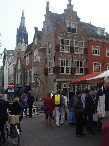 Delft Casette