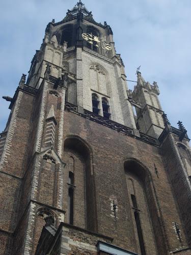 Delft Niewe Kerk