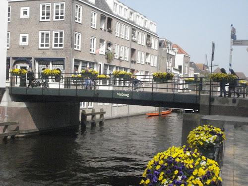 Gorinchem ponte