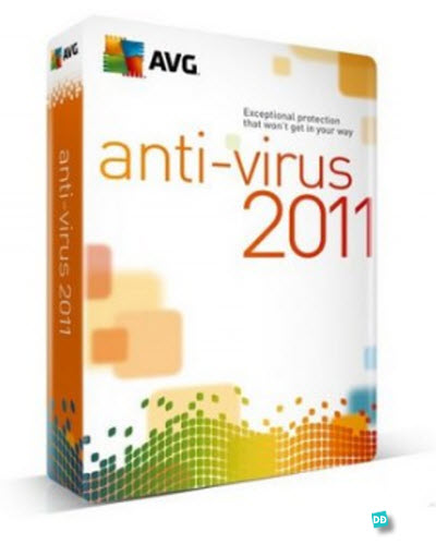 Avg antivirus pro 2011