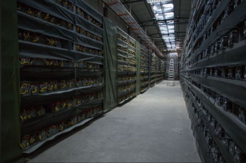 China reconsiders its position as the world's largest bitcoin miner 2