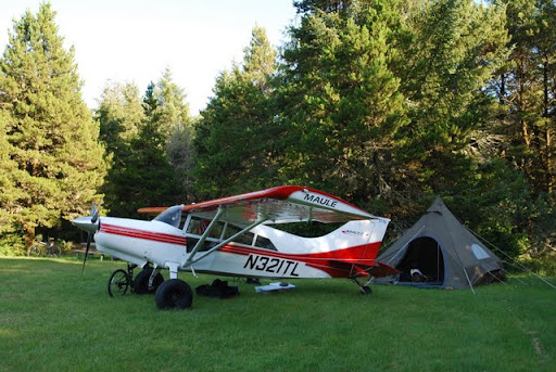 Maule Backcountry Pilot
