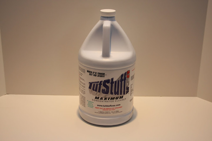 Tufstuff Usa Concentrated Cleaner 1 Gallon Tuff Stuff Ebay