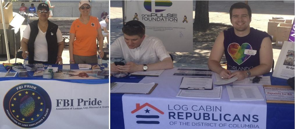 FBI & Log Cabin Pride booths 2.jpg