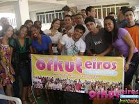 4º Encontro dos Orkuteiros da UMADECRE - Domingo