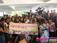 4º Encontro dos Orkuteiros da UMADECRE - Terça