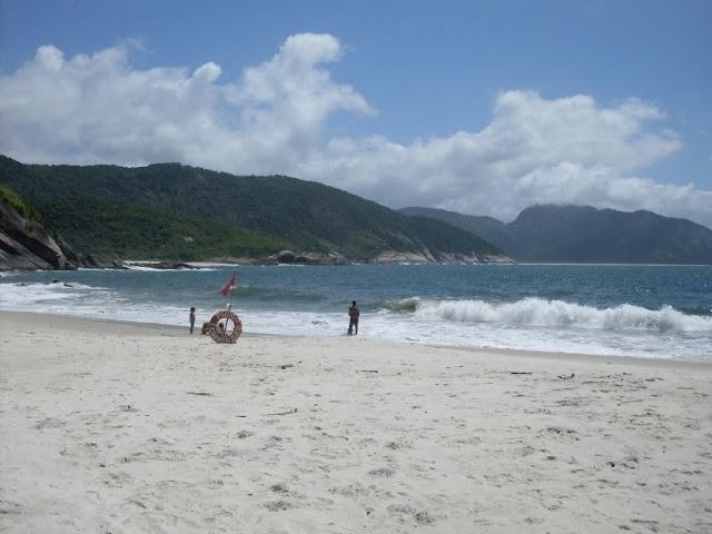Praia do Perigoso