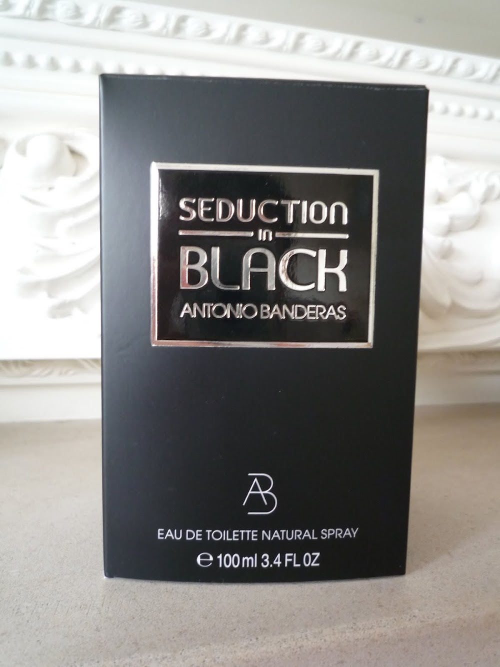 Fifi Men's Popular Appeal [Seduction in Black by Antonio Banderas]