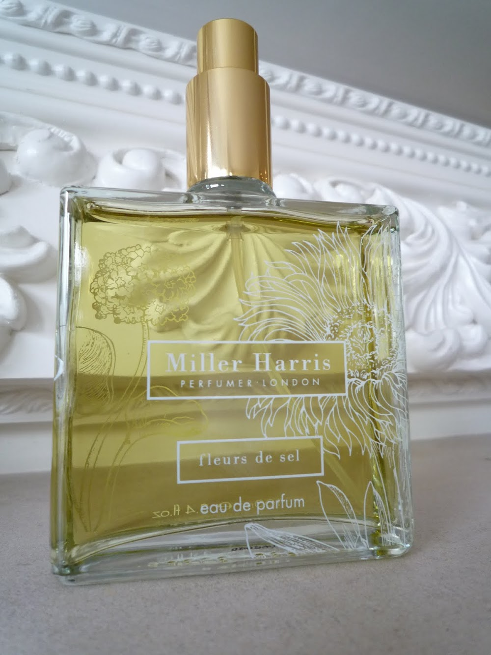 Fleurs de Sel by Miller Harris [One of Chandler Burr's Top Summer Picks]