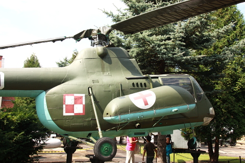PZL SM-2S.