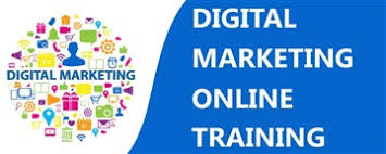 Digital Marketing Online Training in India