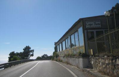 Capo Berta