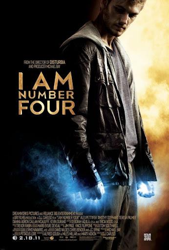 Soy el número cuatro