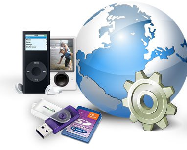 AiO Data Recovery Tools 1.0