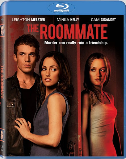 The Roommate BDRip XviD-ARROW