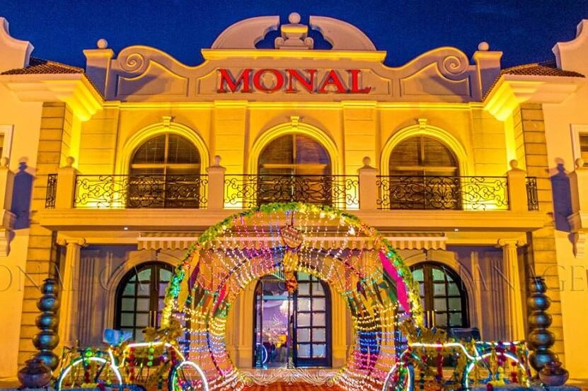 Monal Marquee
