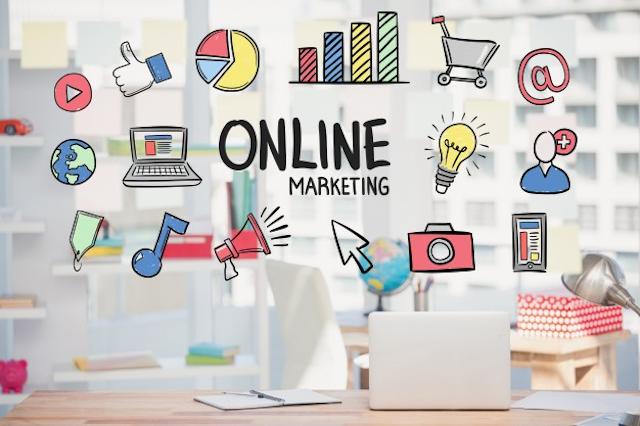 Dịch vụ marketing online giúp doanh nghiệp tạo lợi thế cạnh tranh trước các đối thủ