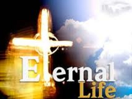 JESUS, The One and Only way to Eternal life