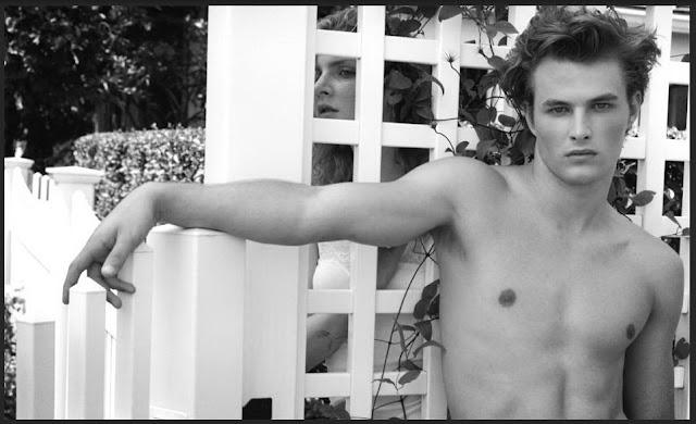 James Abercrombie Model