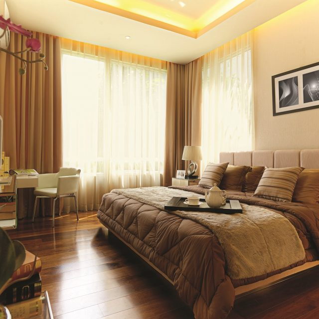The Kencana Residence best Apartment pondok indah