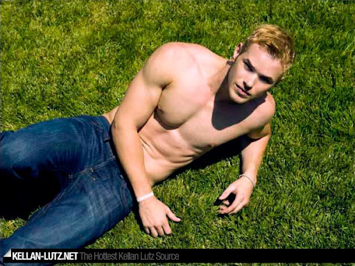 Picture About Kellan Lutz