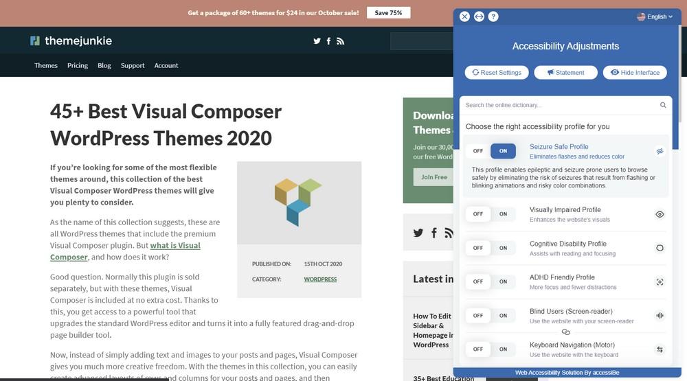 12 Prediksi Trend WordPress di Tahun 2021 - 2021