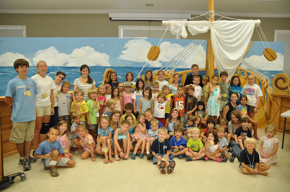 VBS group
