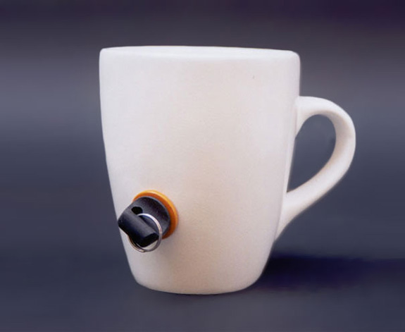20 Creative Coffee And Tea Mug Designs