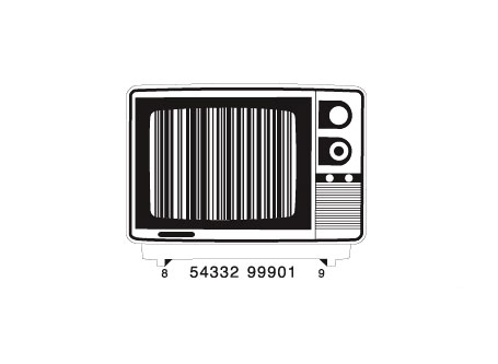 Vanity Barcodes  link. 44 Cool and Creative Bar Code Designs