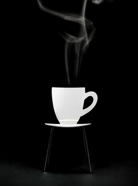 Cafe Sandalye