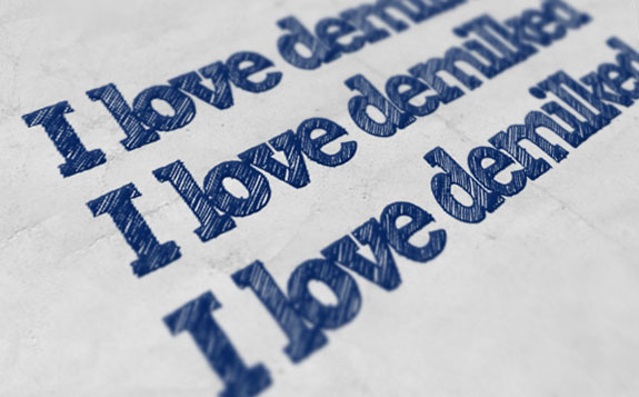 20 beautiful handwritten fonts that shouldnt be free