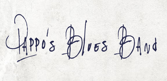 11 Pappos Blues Band