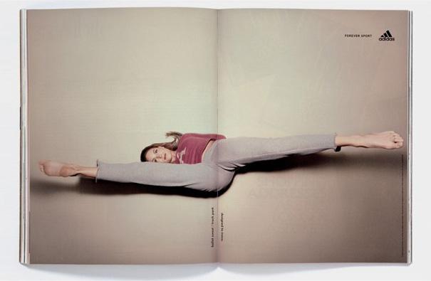 Tell me, Magazine pantyhose ads ready help
