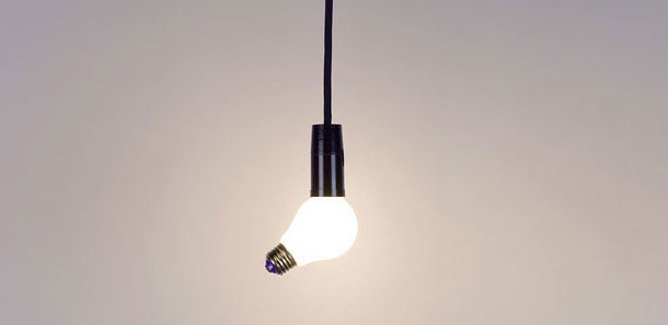 12 Unusual Light Bulb Designs