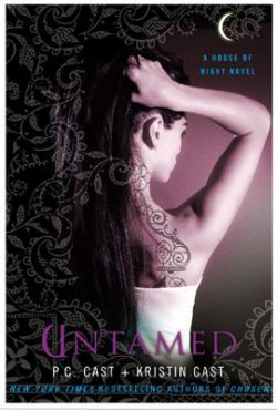 Untamed — P.C. and Kristin Cast