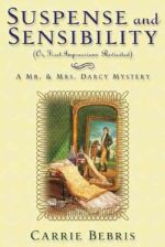 Suspense and Sensibility — Carrie Bebris