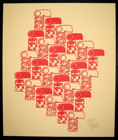 myr print