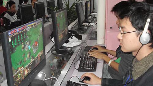 Kiến nghị không kinh doanh tài sản ảo trong game online 2