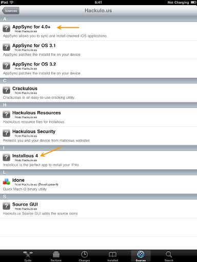 เทคนิคการ Jailbreak iPad iOS version 4.2.1 ด้วย greenpois0n Ipad041