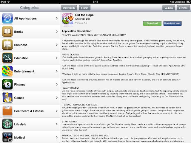 เทคนิคการ Jailbreak iPad iOS version 4.2.1 ด้วย greenpois0n Ipad047