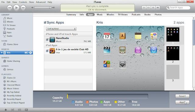 เทคนิคการ Jailbreak iPad iOS version 4.2.1 ด้วย greenpois0n Ipd064