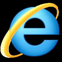 ลองของจริงกับ Internet Explorer 9 RC IE9-Logo