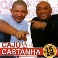 Caju e Castanha - As 15 Mais