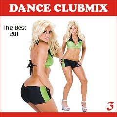mp3 Download   V.A   Dance Clube Mix Vol 3 The Best 2011